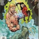 Aquaman (2003) #4 DC Comics FN/VF