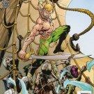 Aquaman (2003) #7 DC Comics VF