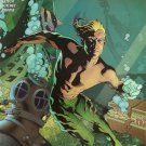 Aquaman (2003) #11 DC Comics FN