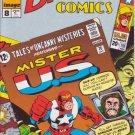 Big Bang Comics (1996 Image) #8 Fine
