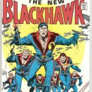 Blackhawk #244 DC Comics 1976 Fine