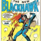 Blackhawk #245 DC Comics 1976 Very Good