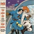 Blackhawk Annual #1 DC Comics 1989 FN