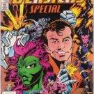 Blasters Special #1 DC Comics 1989 FN