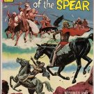 Brothers of the Spear #5 Gold Key Comics June 1973 VG