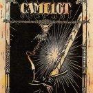 Camelot Eternal #5 Caliber Comics 1990 VG