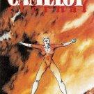 Camelot Eternal #7 Caliber Comics 1991 VG