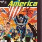 Captain America (1998) #3 Marvel Comics March 1998 VF