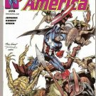 Captain America (1998) #28 Marvel Comics Apr. 2000 VF