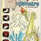 Casper and Nightmare #37 Harvey Comics Aug. 1972 FR