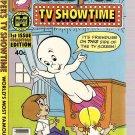 Casper TV Showtime #1 Harvey Comics Jan. 1980 PR A