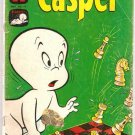 Casper the Friendly Ghost (1958 series) #117 Harvey Comics May 1968 FR