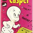 Casper the Friendly Ghost (1958 series) #119 Harvey Comics July 1968 GD