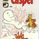 Casper the Friendly Ghost (1958 series) #153 Harvey Comics May 1971 GD