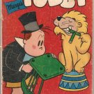 Four Color # 430 Dell Comics Oct. 1952 Tubby Little Lulu Fair