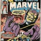 Captain Marvel (1968 series) #56 Marvel Comics May 1978 Good
