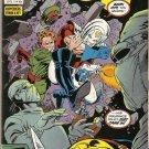 Checkmate (1988 series) #20 DC Comics Sept. 1989 VF