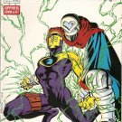 Checkmate (1988 series) #21 DC Comics Oct. 1989 Fine