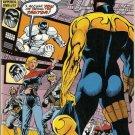 Checkmate (1988 series) #24 DC Comics Jan. 1990 FN/VF