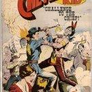 Cheyenne Kid # 60 Charlton Comics Feb. 1967 Good