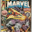 Captain Marvel (1968 series) #47 Marvel Comics Nov 1976 FR