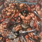 Claw the Unconquered (2006 series) #4 Wildstorm Comics DC Nov 2006 NM