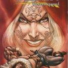 Claw the Unconquered (2006 series) #5 Wildstorm Comics DC Dec 2006 FN/VF
