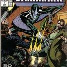 Darkhawk #1 Marvel Comics March 1991 Fine/Very Fine