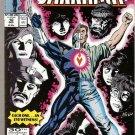 Darkhawk #10 Marvel Comics Dec. 1991 Fine