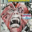 Darkhawk #23 Marvel Comics Jan. 1993 Fine