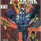 Darkhawk #26 Marvel Comics April 1993 Fine