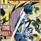 Darkhawk #28 Marvel Comics June 1993 Fine