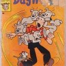 Dagwood Comics #92 Harvey Aug. 1958 Poor