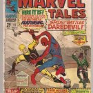 Marvel Tales #11 Marvel Comics Spider-Man Nov. 1967 Fair