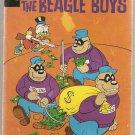 Beagle Boys #21 Walt Disney Whitman July 1974 GD