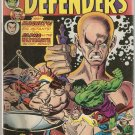 Defenders (1972 series) #16 Marvel Comics Oct. 1974 Fair