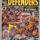 Defenders (1972 series) #20 Marvel Comics Feb. 1975 VG