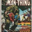 Man-Thing (1974 series) #5 Marvel Comics May 1974 Fair