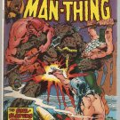 Man-Thing (1974 series) #6 Marvel Comics June 1974 Fair