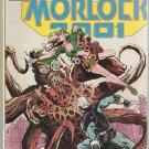 Morlock 2001 #1 Atlas-Seaboard Comics Feb. 1975 GD/VG