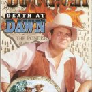 Best of Bonanza Death at Dawn VHS Movie Used