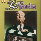 Alfred Hitchcock's The Lady Vanishes VHS Movie Used