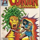 Conan the Barbarian #139 Marvel Comics Oct. 1982 Good A