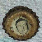 1967 Coca-Cola Baseball Bottle Cap #A19 Al Kaline Coke