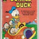 Donald Duck #195 Walt Disney Gold Key Comics 1978 FR