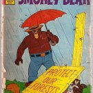 Smokey Bear #9 Gold Key Comics 1972  FR