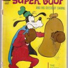 Super Goof #12 Walt Disney Gold Key Comics 1970 FR