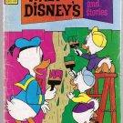 Walt Disney's Comics and Stories #419 Gold Key 1975 GD