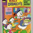 Walt Disney's Comics and Stories #430 Gold Key 1976 FR