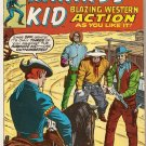 Rawhide Kid (1955 series) #135 Marvel Comics Sept. 1976 VG